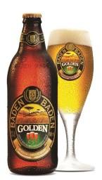 BADEN GOLDEN ALE 600 p